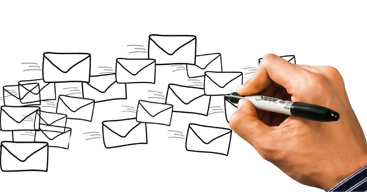 dobré online e-mailové dotazy londýnské internetové seznamky