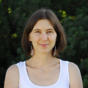 Jitka <br>Černovská